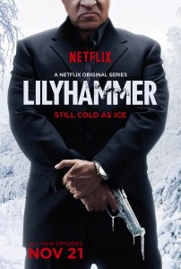 lilyhammer sæson 3 netflix dk