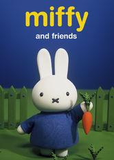 Se Miffy and Friends på Netflix