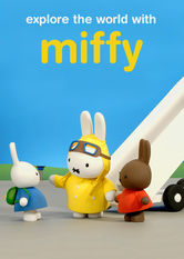Se Explore the World with Miffy på Netflix