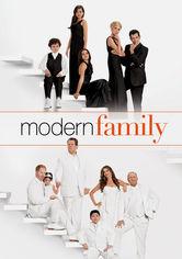 modern family netflix dk
