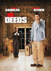 Se Mr. Deeds på Netflix