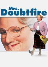 Se Mrs. Doubtfire på Netflix