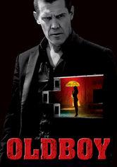 Se Oldboy på Netflix