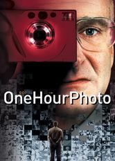 Se One Hour Photo på Netflix