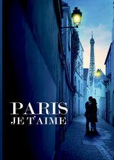 Se Paris, je t'aime på Netflix