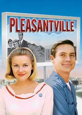 Se Pleasantville på Netflix