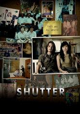 shutter gyser netflix