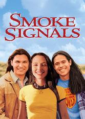 Se Smoke Signals på Netflix