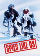 Se Spies Like Us på Netflix