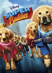 Se Super Buddies på Netflix