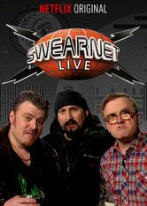 Se Swearnet Live på Netflix
