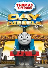 Se Thomas & Vennerne: Dieselernes Dag på Netflix