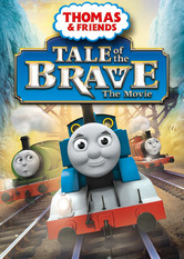 Se Thomas & vennerne – En historie om mod på Netflix