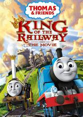 Se Thomas og Vennerne – Jernbanens Konge på Netflix