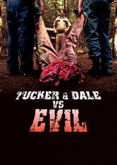 Se Tucker & Dale vs. Evil på Netflix