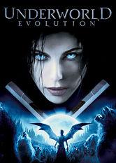 Se Underworld: Evolution på Netflix