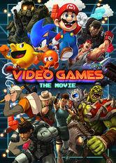 Se Video Games: The Movie på Netflix