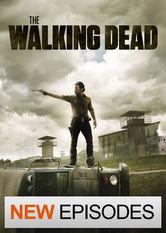 Se The Walking Dead på Netflix