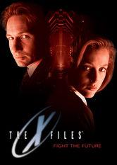 Se The X-Files: Fight the Future på Netflix