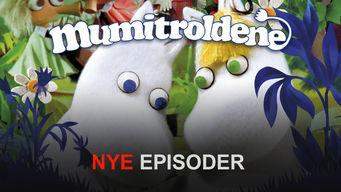 Se Mumitroldene på Netflix