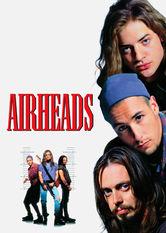 Se Airheads på Netflix