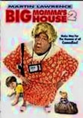 Se Big Momma's House 2 på Netflix