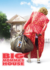 Se Big Momma's House på Netflix