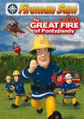 Se Brandmand Sam – Den store skovbrand på Netflix
