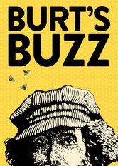 Se Burt's Buzz på Netflix