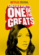 Se Chelsea Peretti: One of the Greats på Netflix