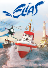 Se Elias: The Little Rescue Boat på Netflix