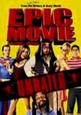 Se Epic Movie på Netflix
