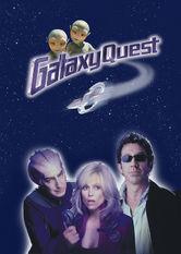 Se Galaxy Quest på Netflix