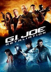 Se G.I. Joe: Retaliation på Netflix