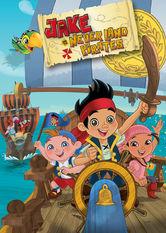 Se Jake og Piraterne på Ønskeøen på Netflix