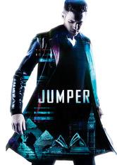 Se Jumper på Netflix