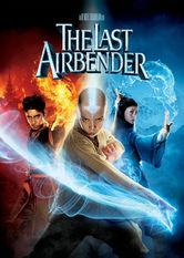 Se The Last Airbender på Netflix