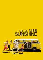 Se Little Miss Sunshine på Netflix