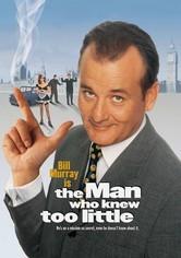 Se The Man Who Knew Too Little på Netflix