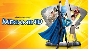 Megamind film serier netflix
