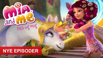 Se Mia og Mig på Netflix