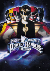 Se Mighty Morphin Power Rangers: The Movie på Netflix