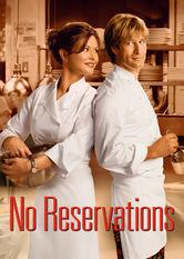 Se No Reservations (Kærlighed & Krydderier) på Netflix