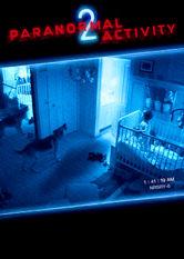 Se Paranormal Activity 2 på Netflix