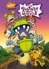 Se The Rugrats Movie på Netflix