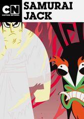 Se Samurai Jack på Netflix