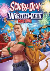 Se Scooby-Doo! Wrestlemania Mystery på Netflix