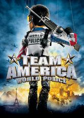 Se Team America: World Police på Netflix