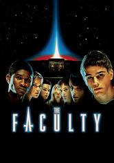 Se The Faculty på Netflix