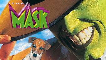 Se The Mask på Netflix